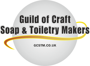 Member of the Guild of Craft Soap & Toiletry Makers ❈ mythyn.com