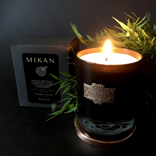 MYTHYN.com | Luxury Artisan Silk Soaps, Bath Products & Home adornments