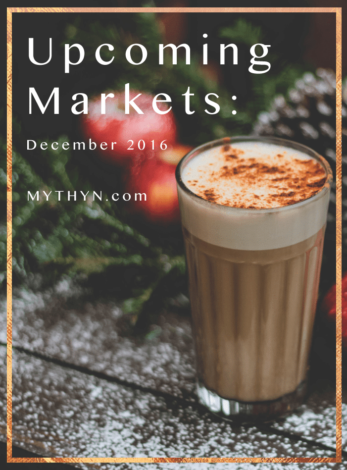 MYTHYN.com · December Markets 2016