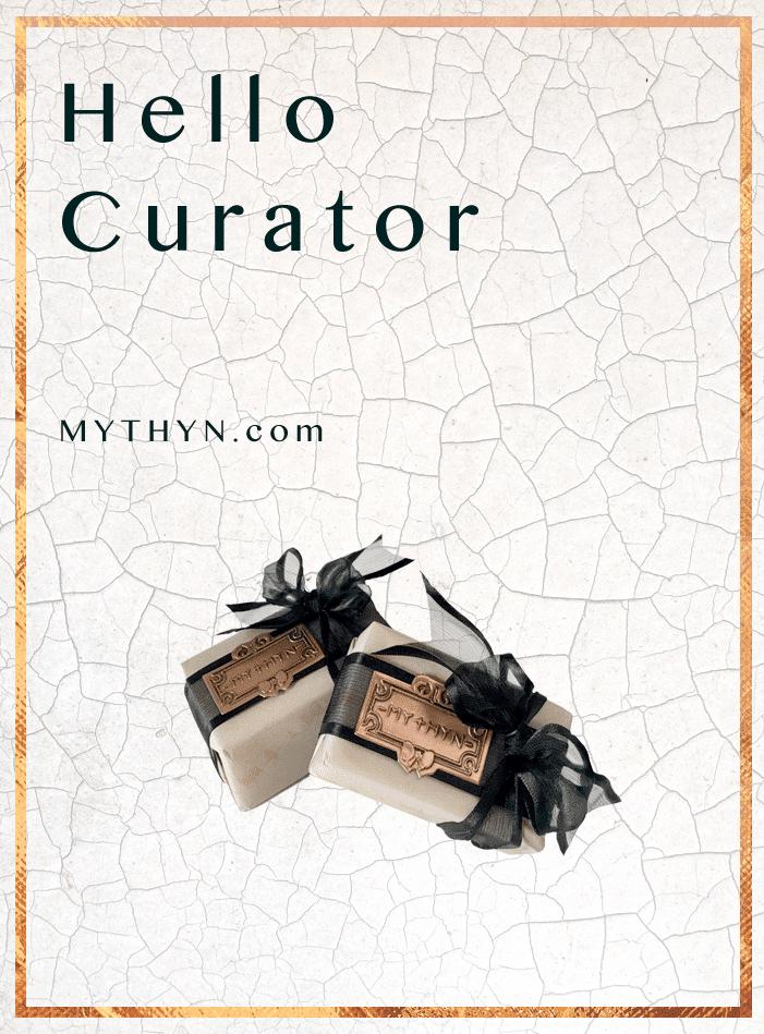 MYTHYN.com · Hello Curator